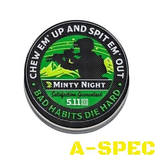 Нашивка Chew Em Up Patch 5.11 Tactical