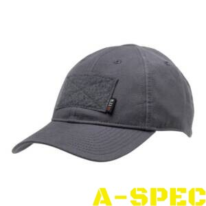 Бейсболка Flag Bearer Cap Storm 5.11 Tactical