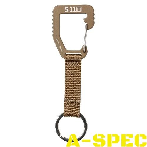 Брелок карабин Hardpoint MK1 Kangaroo 5.11 Tactical