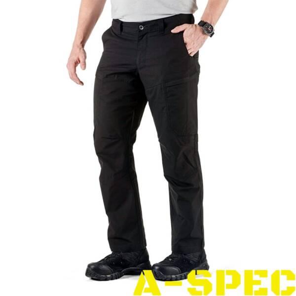 Брюки тактические 5.11 APEX PANTS Black