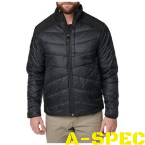 Куртка утепленная Peninsula Insulator Packable Jacket Black 5.11 Tactical