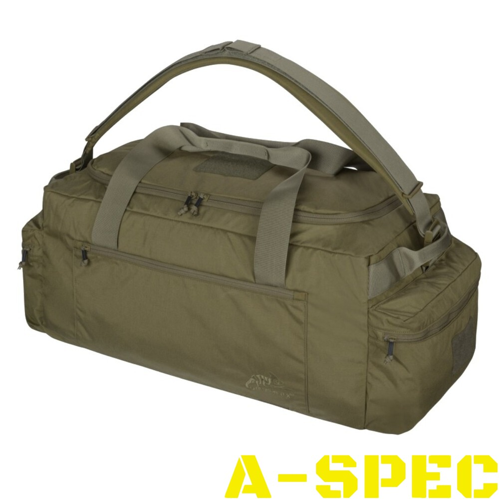 Транспортная сумка ENLARGED URBAN TRAINING Olive Green Helikon-Tex