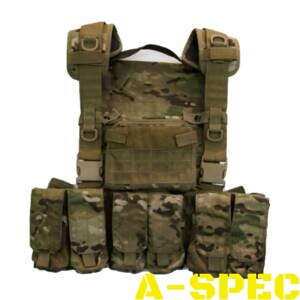 плитоноска HSGI Woosatch Plate Carrier