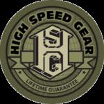 High-Speed-Gear