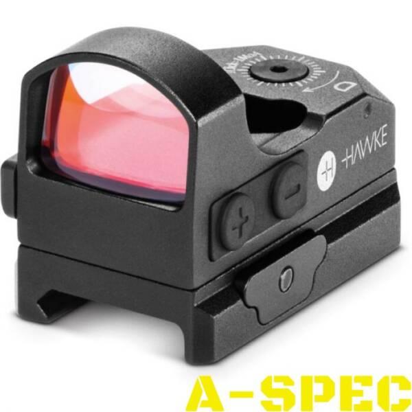Прицел коллиматорный Hawke Micro Reflex Sight 3 MOA Weaver