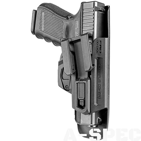 Кобура FAB Defense Covert для Glock