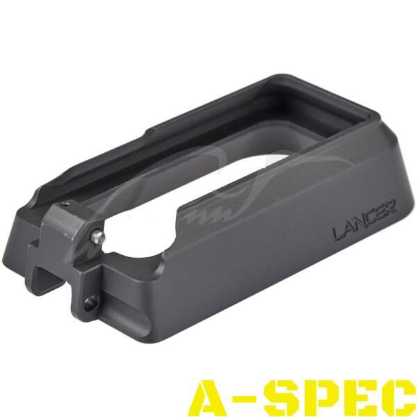 Шахта магазина Lancer увеличенная для AR15