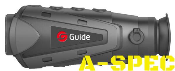 Монокуляр тепловизионный Guide IR510 Nano N2 WiFi 400x300 X2 X4
