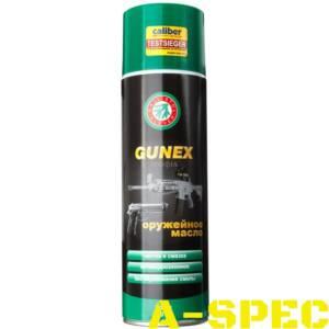 Оружейное масло Gunex 400 мл