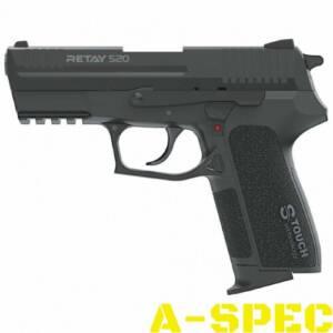 Пистолет стартовый Retay S20 кал 9 мм