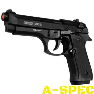 Пистолет стартовый Retay Mod 92 кал 9 мм