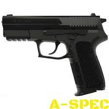 Пистолет стартовый Retay 2022 кал 9 мм