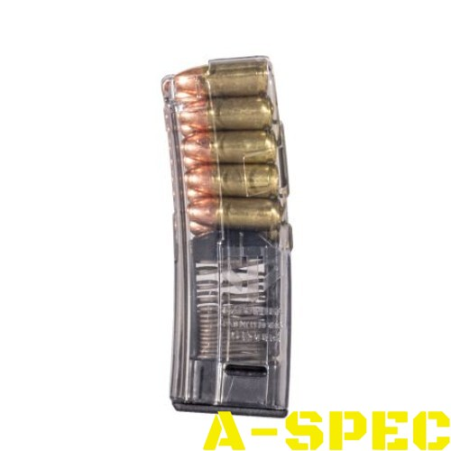Магазин ETS МР5 9 мм 10 патронов