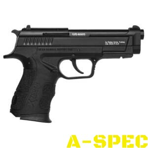 Пистолет стартовый Retay XPro кал 9 мм