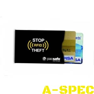 Кардхолдер RFIDsleeve 25 RFID-Blocking Credit Card