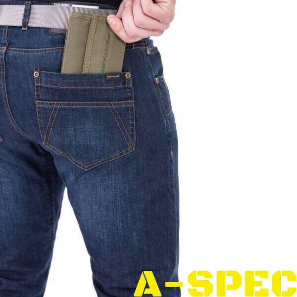 Тактические джинсы Rogue Stone Washed Denim Pentagon