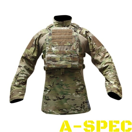 Плитоноска Easy Plate Carrier Multicam O.P.S.