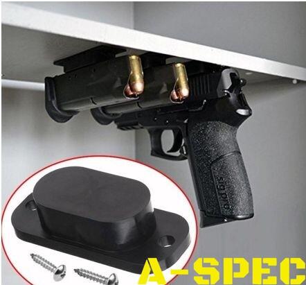 Магнитный держать для пистолета 3M