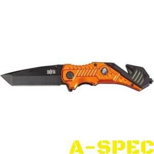 Нож складной SKIF Plus Fireman