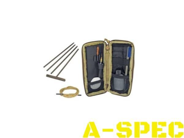 Набор для чистки оружияOTIS I-MOD 5.56mm Cleaning Kit