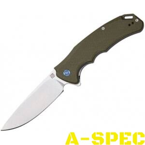Нож Artisan Tradition G10 Olive