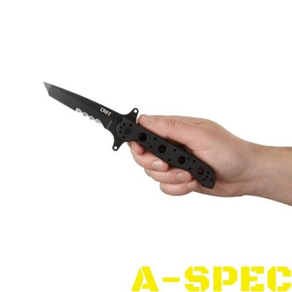 Нож тактический CRKT CARSON М16-13SFG