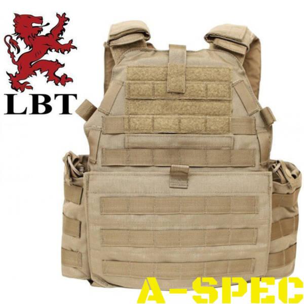 Бронежилет LBT 6094R-M Tan