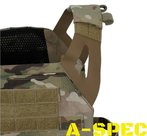 Бронежилет Crye Precision Jumpable Plate Carrier Multicam