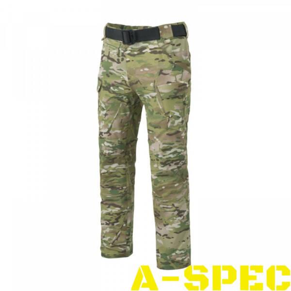 Тактические брюки OTP Shadow Grey Helikon-tex