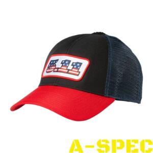 Бейсболка STUNTMAN TRUCKER CAP 5.11 Tactical