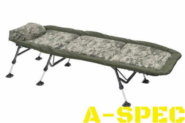 Bedchair Comfort XL6