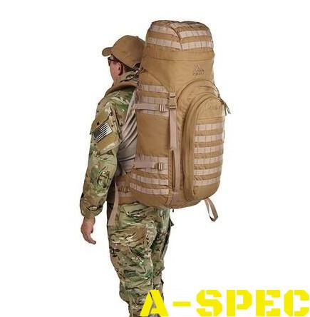 Рейдовый рюкзак Kelty Falcon 4000 Military Backpack